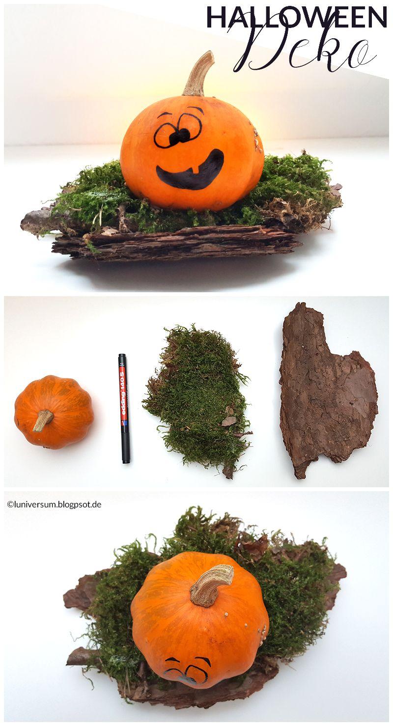 Halloween Deko Ganz Ohne Rummantschen Halloween Deko Halloween Handmade Home