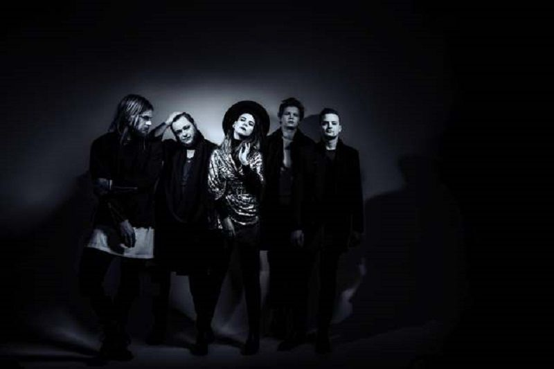 Of Monsters and Men in concerto all'Auditorium Parco della Musica