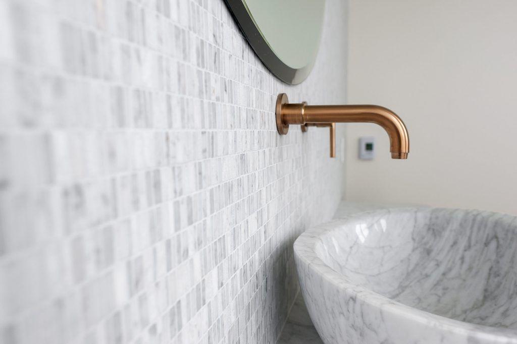 Click Here For More Tile And Bathroom Hardware Ideas:  Http://victoria.modernhomemag.ca/choosing Tile Dream Bathroom/