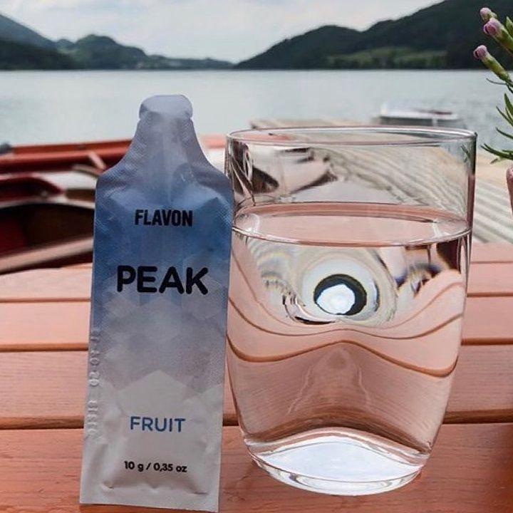 - Flavone Peak Fruit The latest innovation anywhere, any time, for anyone. - -  #abnehmen #abnehmrei...