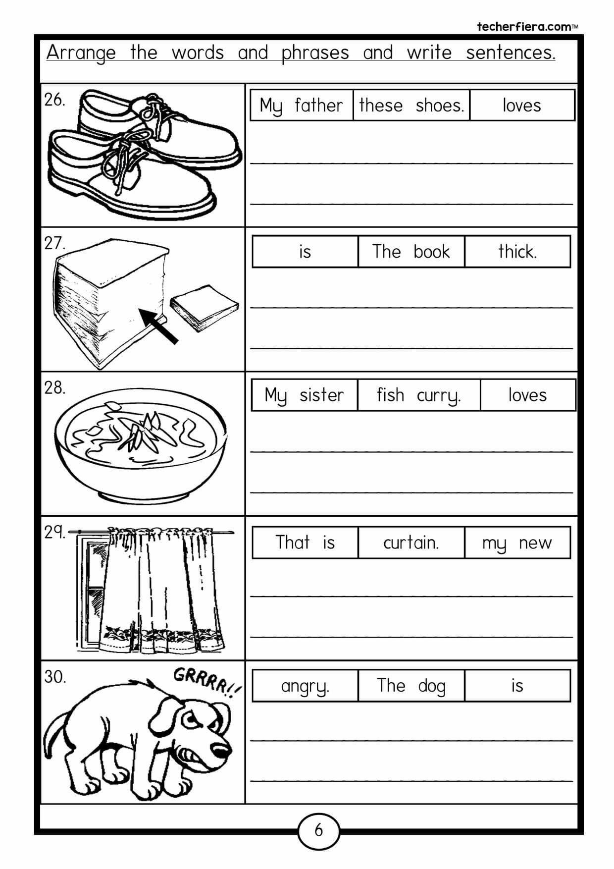 English Grammar Worksheet Free Kindergarten English Worksheet For Kids English Worksheets For Kids Grammar Worksheets Kindergarten Grammar Worksheets [ 1035 x 800 Pixel ]