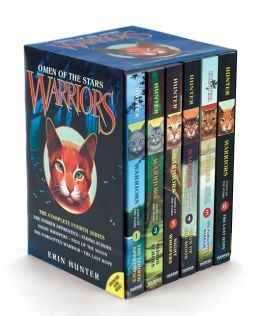 The Final Warriors Series This Is The Fourth Series Omen Of The