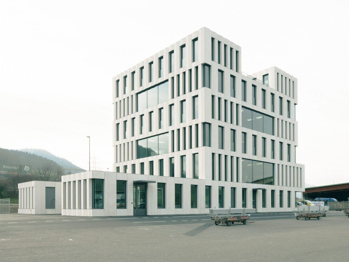 best architects architektur award niklaus graber christoph steiger architekten neubau. Black Bedroom Furniture Sets. Home Design Ideas