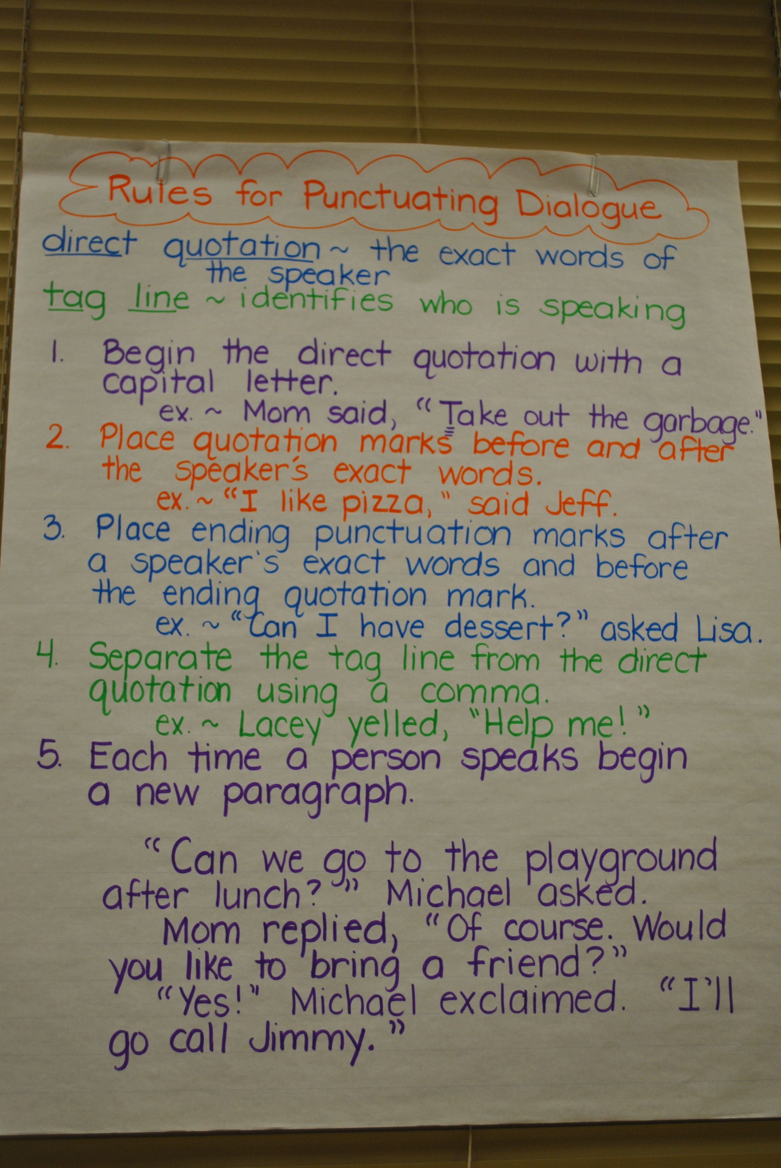 teacher lesson plans for the traditional essay writing rules