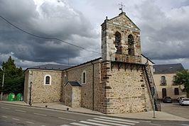 Riello León Leon España España Iglesia