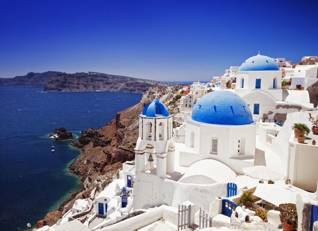 サントリーニ島 ギリシャ サントリーニ島 サントリーニ バカンス