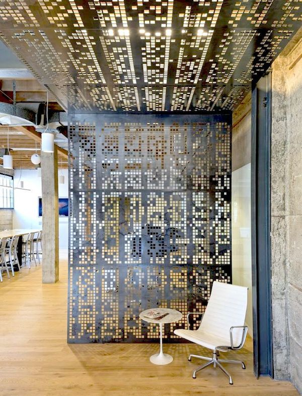 Architectural Decorative Screen : Modern architecture design room screens and partition