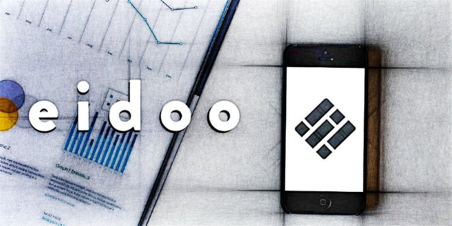 Eidoo VS Bitcoin Uptrend The Beginning Bitcoin