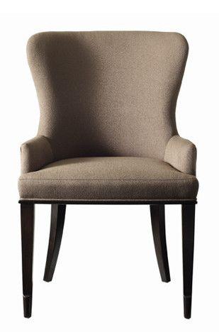 Barbara Barry For Henredon Bowmont Armchair Furniture