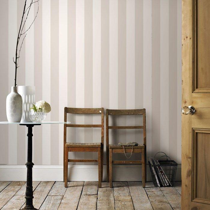 Best Sparkle Stripe Beige Champagne Wallpaper Hem Inredning 640 x 480