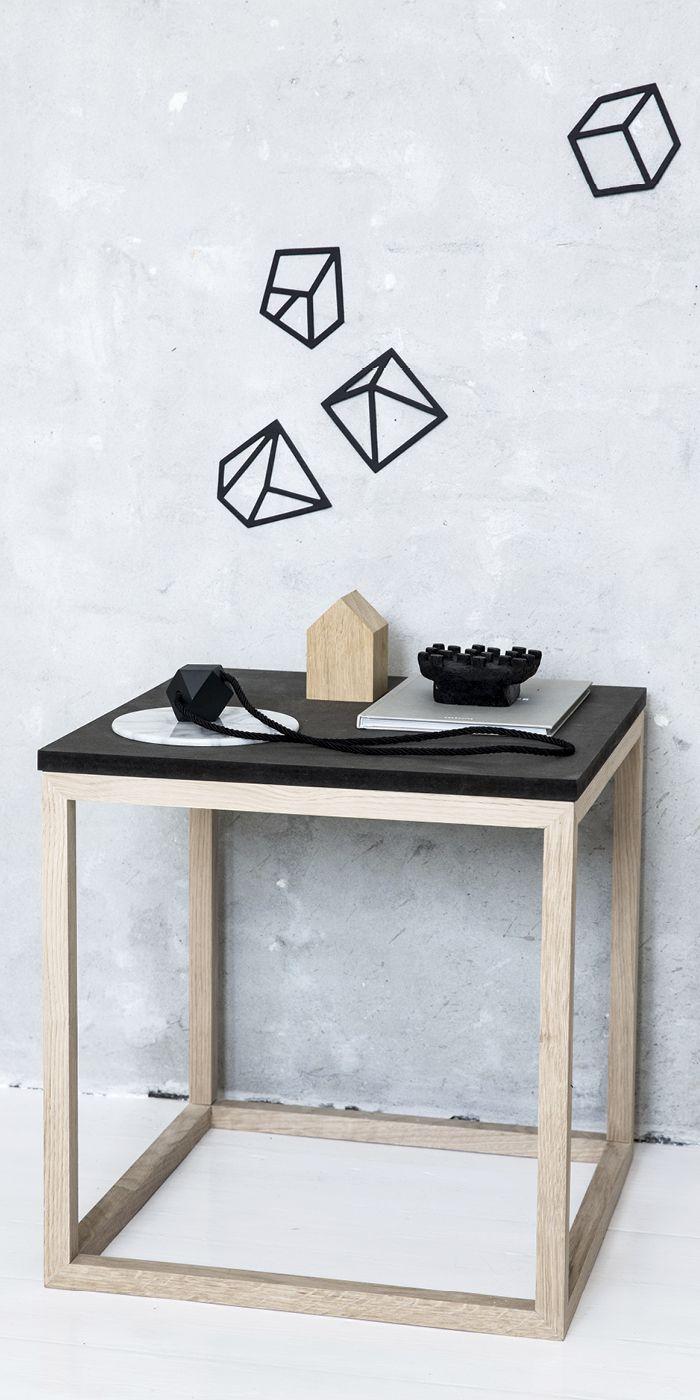The cube table kristina dam studio muebles pinterest cube
