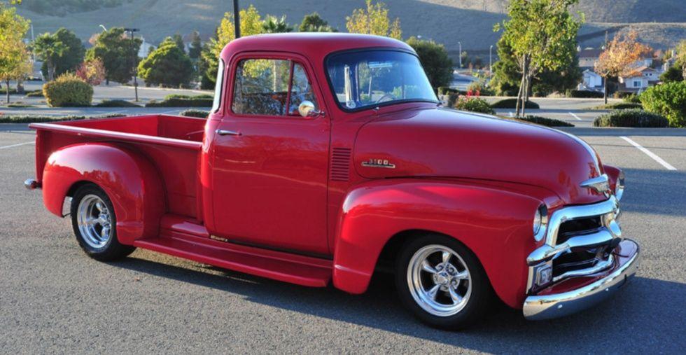 Classic Muscle Trucks Classic Trucks Jpg Cars Trucks