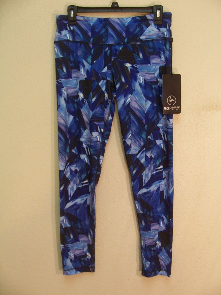 fb96f202fd Women's 90 Degree By Reflex Leggings Variations Size XS up to XL  #90DegreeByReflex #PantsTightsLeggings