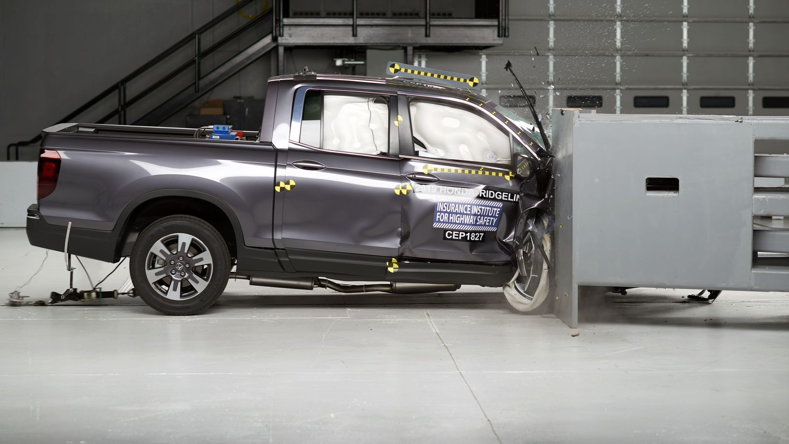 Toyota Tundra nets poorest scores in industry's toughest