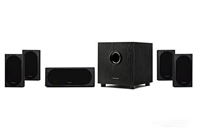 Best Surround Sound Speakers 2020 Surround Sound Speakers Sound Speaker Best Surround Sound Speakers