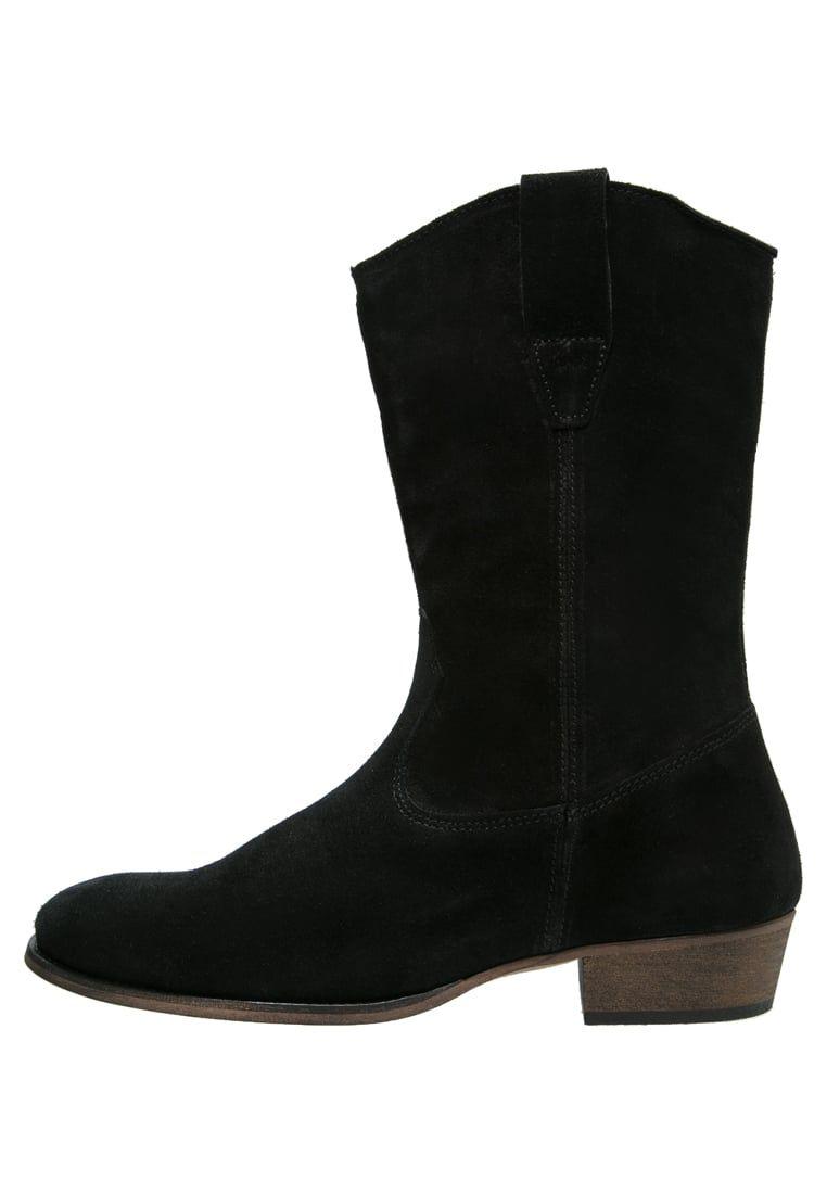 ¡Consigue este tipo de botas camperas de H By Hudson ahora! Haz clic para  ver los detalles. Envíos gratis a toda España. H by Hudson WINSTON Botine… fec3fbc968e