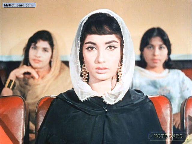 Mere mehboob 1963