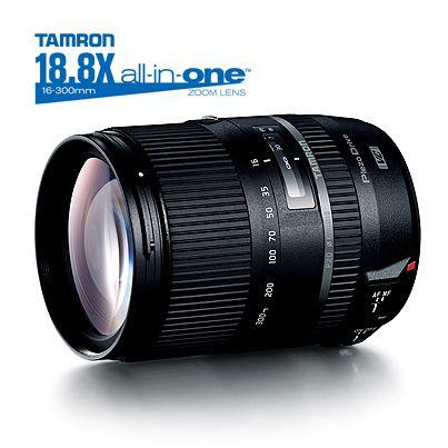 Pin On Tamron S New 16 300mm Di Ii Vc Pzd Macro