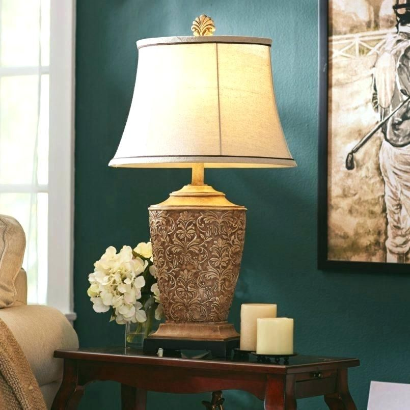 Beautiful Large Table Lamps For Living Room Ideas Http Hixpce Info Beautiful Large Table Lam Table Lamps Living Room Lamps Living Room Beautiful Table Lamp