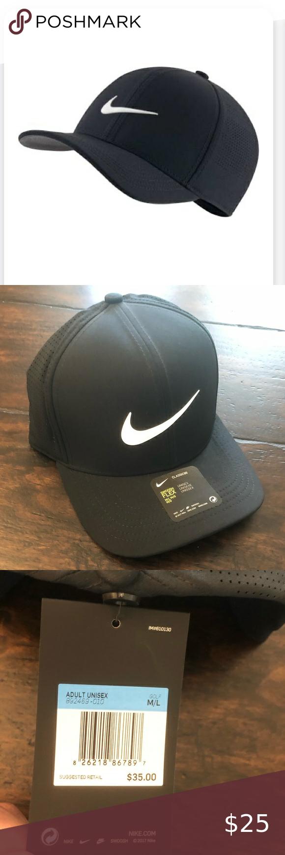 Nike Aerobill Classic Hat Classic Hats Nike Accessories Nike