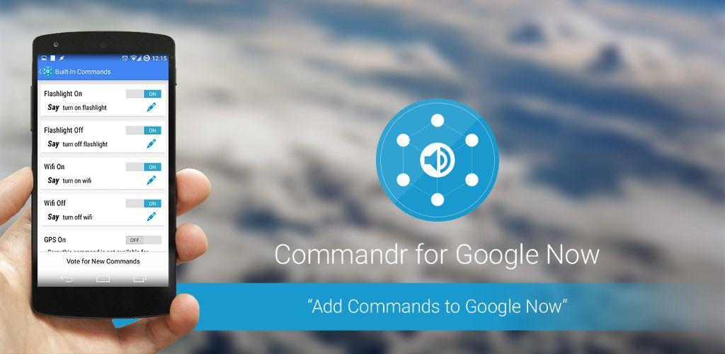 OK Google, Write Your Own Ok Google Command WWC Blog
