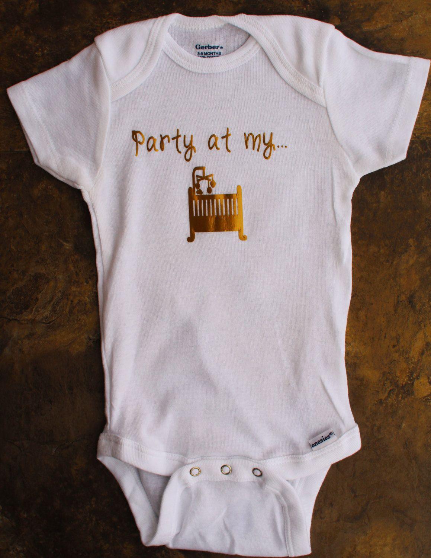Customized Clothes For Babies | Lauren Goss