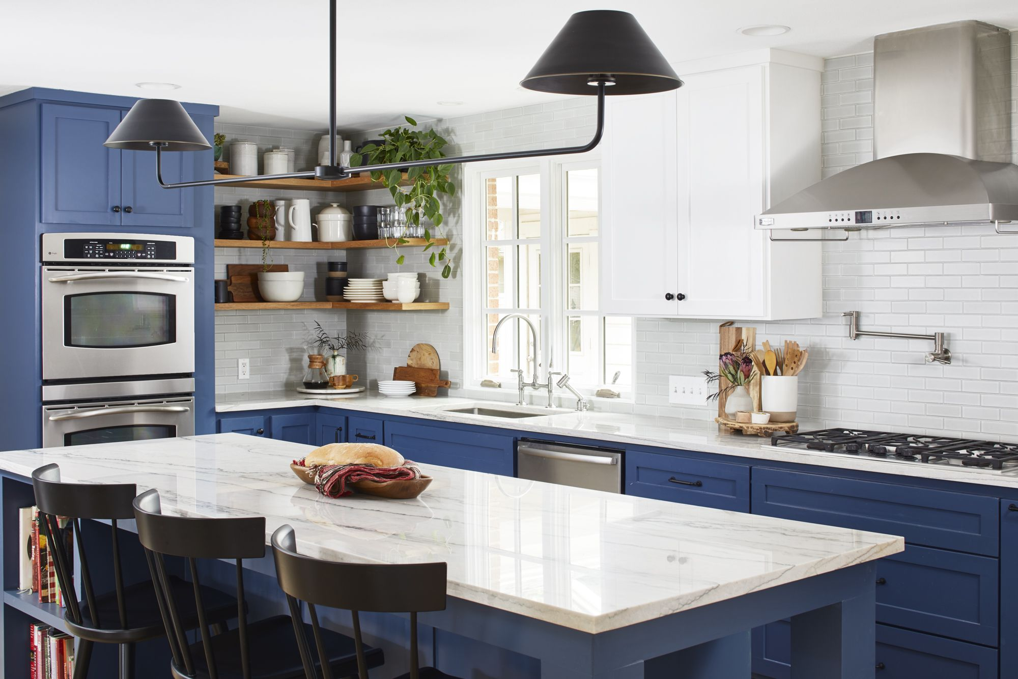 Suzanna Santostefano Design Blog Interior Designer Austin Texas Kitchen Countertop Options Island