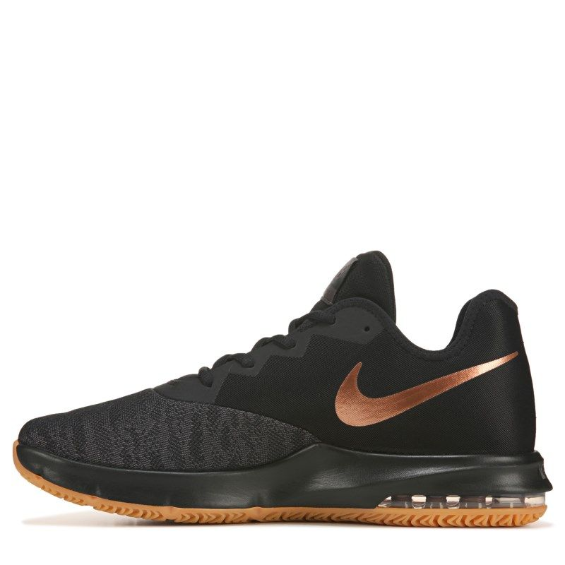 Air Max Infuriate 3 Basketball Shoe | Basketball shoes, Nike