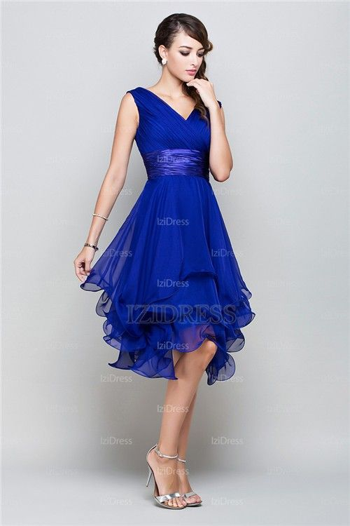 Robe de soiree izidress