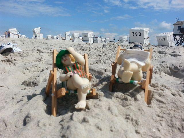 Scheumann: Familienausflug an die Nordsee