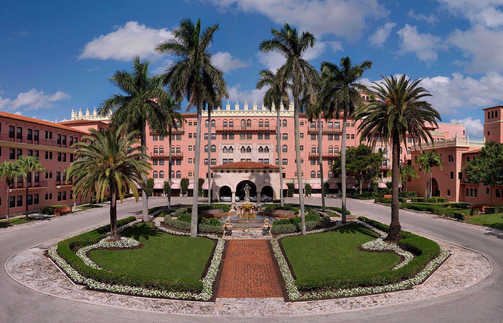 Boca Raton Resort Spa Florida Pinterest Resorts And