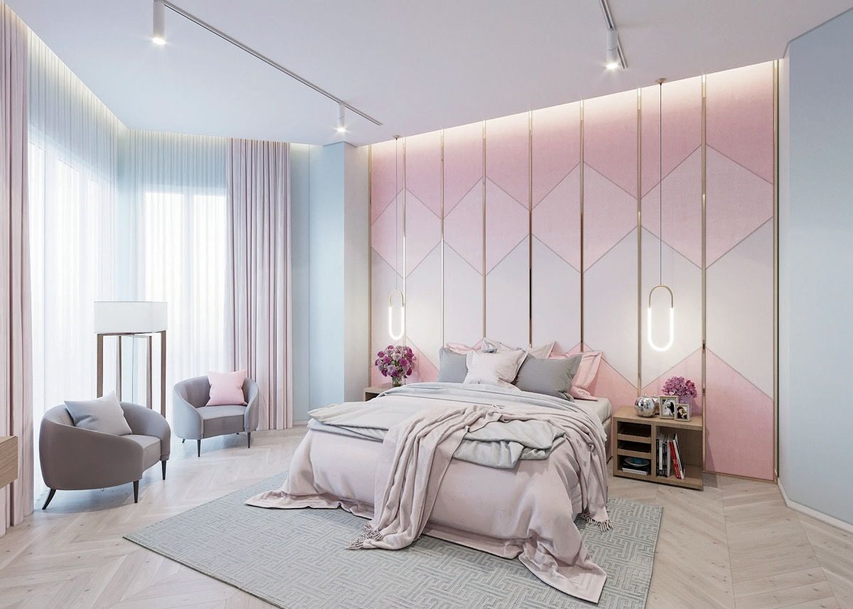101 Pink Bedrooms With Images Tips And Accessories To Help You Decorate Yours Luxury Room Bedroom Luxurious Bedrooms Pink Bedrooms Luxury pink bedroom ideas