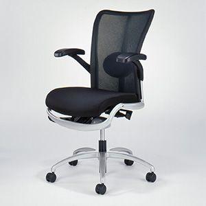 Kimball Skye Ergonomic Seating Seating Decor