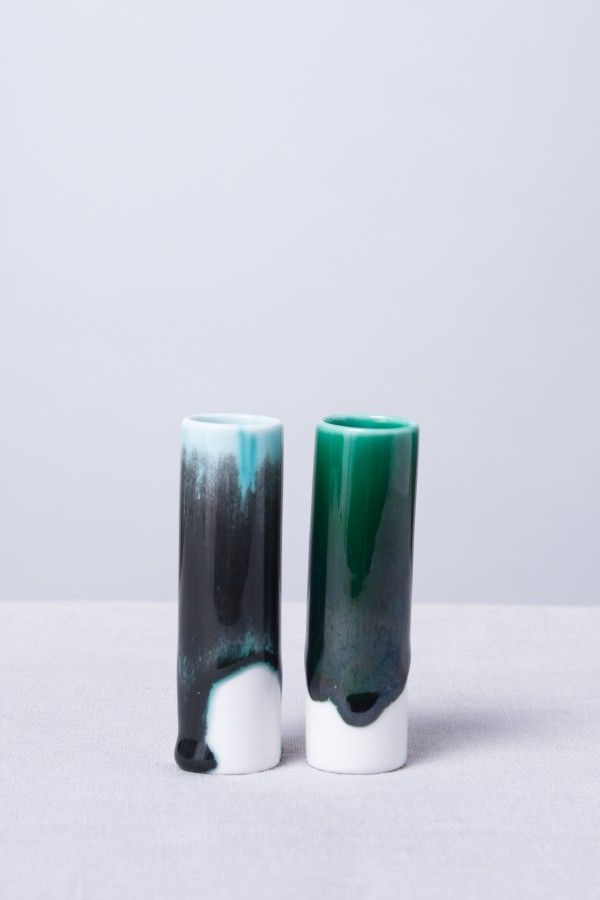 Design Scout: Reiko Kaneko's New Look Revealed