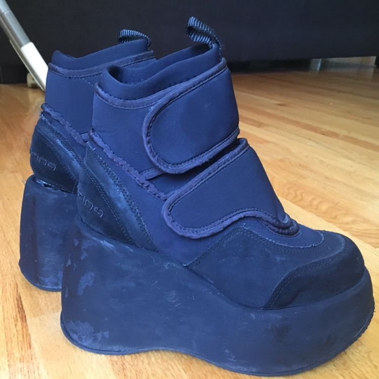 Rave shoes, Barbie shoes, Shoes