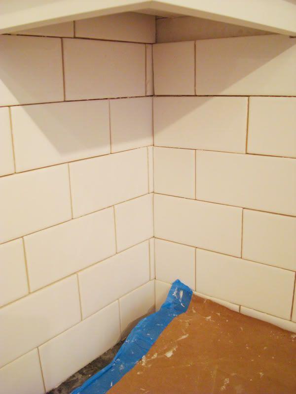Lovely Tiling In Corners Gallery - The Best Bathroom Ideas ...