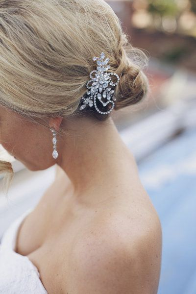Cork Factory Hotel Wedding From Brooke Courtney Photography Wedding Hair And Makeup Hair Piece Pretty Hairstyles