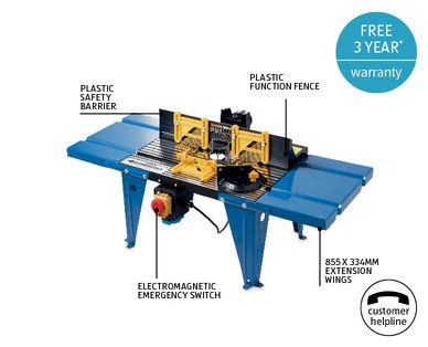 Aldi router table tool box pinterest router table aldi router table greentooth Images