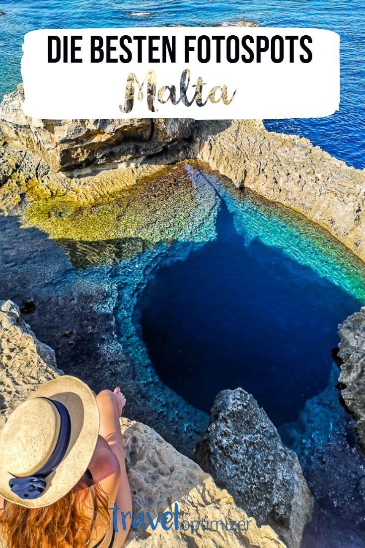 Malta Urlaub Mit Gozo Comino Erfahrungen Tipps Strande