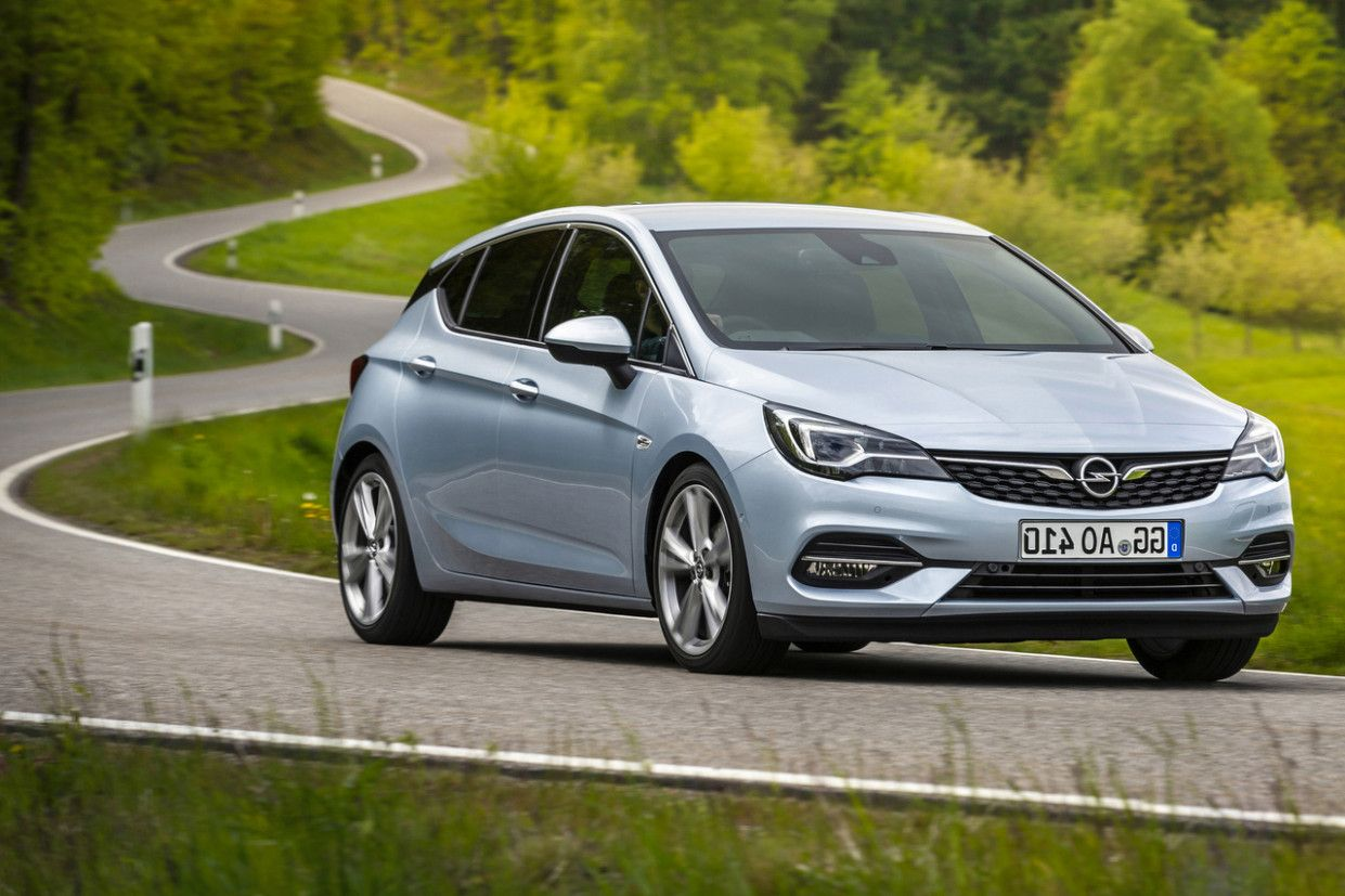 Five Taboos About Opel Astra K 2020 You Should Never Share On Twitter Opel Concept Cars Vauxhall
