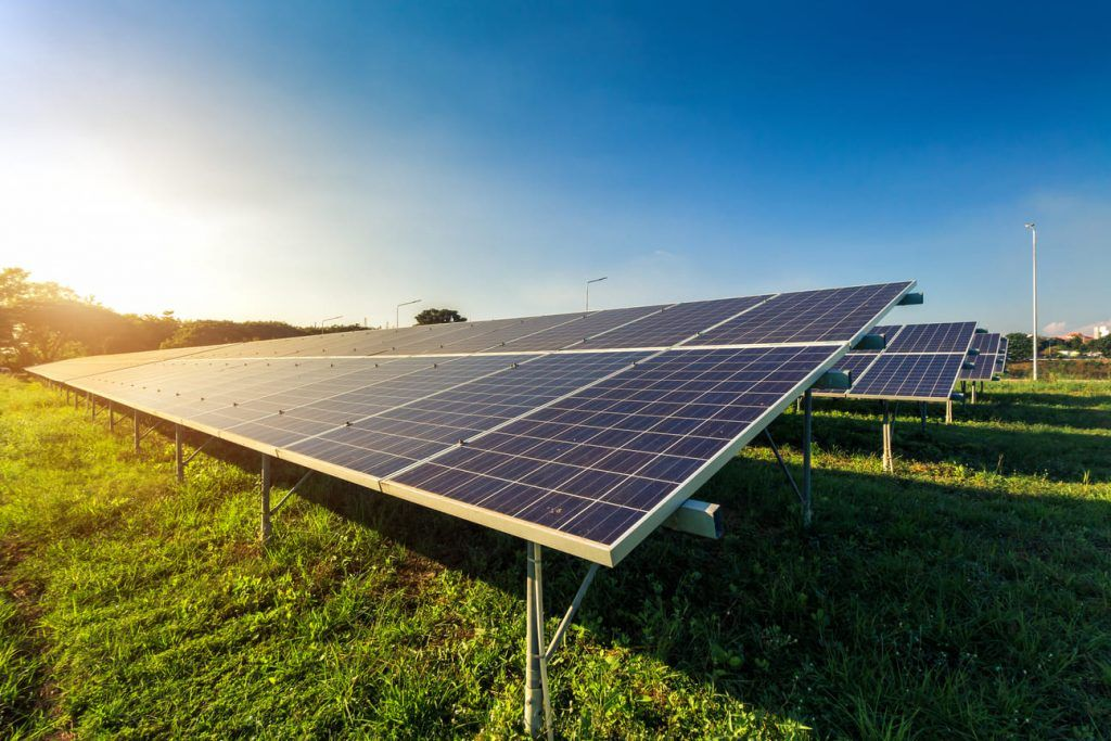 Top 5 Cities That Have Solar Panels In The U S National Cash Offer Solar Panels Solar Solar Power Panels