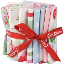 Cath Kidston - Haberdashery Cotton Patchwork Squares