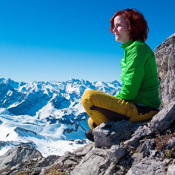 Für Genießer: 3 Tage Hüttentour in den Tannheimer Bergen #naturallandmarks