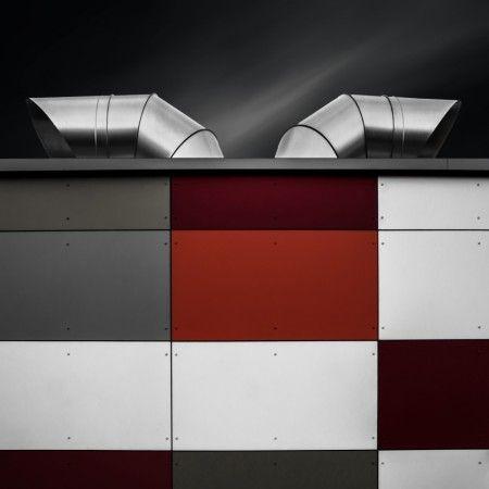 mOndrisiO by Gilbert Claes