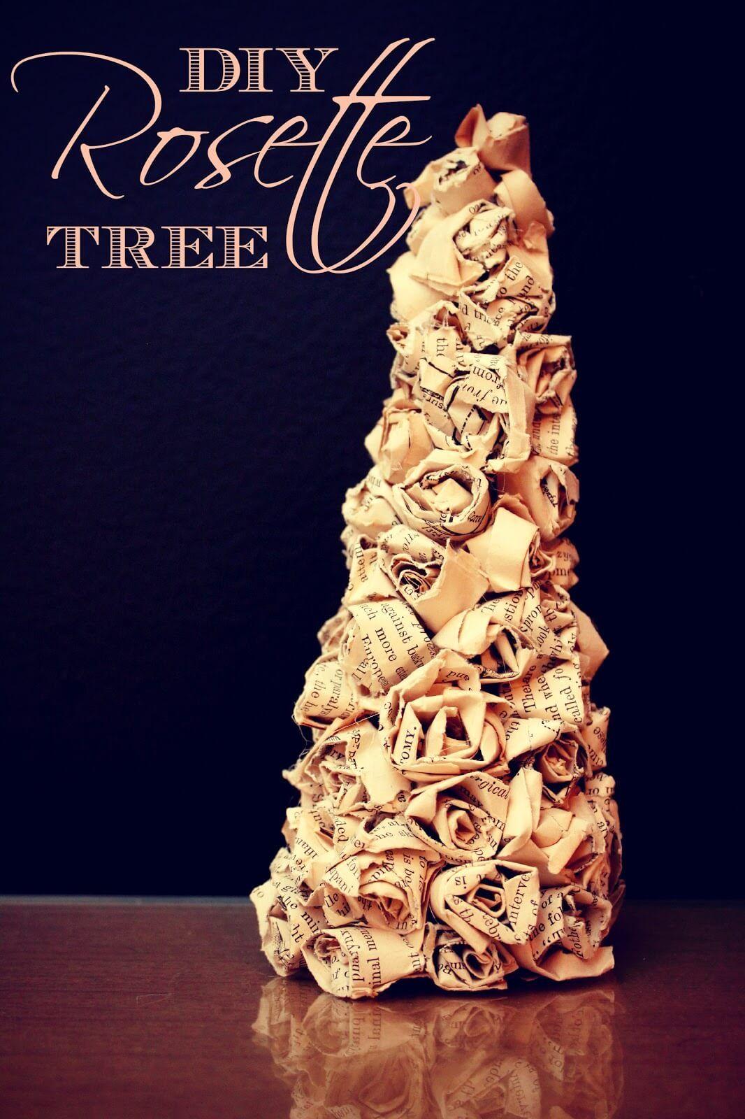 creative diy christmas tree ideas for a unique holiday season