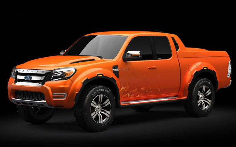 new 2016 ford ranger is scheduled to be released in last quarter of this year