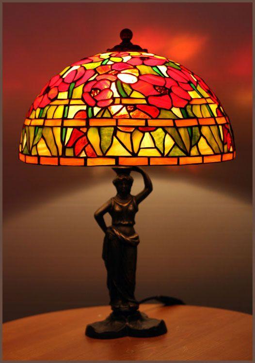 Lámpara de mesa Ø 31cm