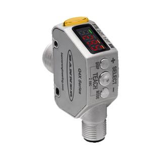 Q4x Series Rugged Laser Distance Sensor Analog Laser