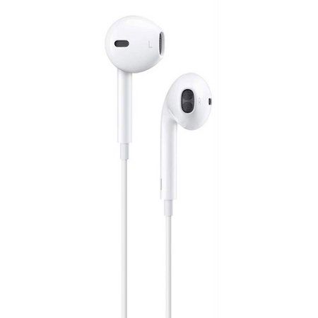 Apple Earpods With Remote And Mic Md827lla Buy Apple Apple Iphone Accessories