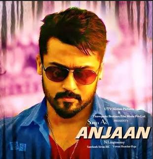 Anjaan 2014 Tamil Full Watch Movie Online Download Movies